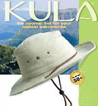Kula Wide Brim Hat