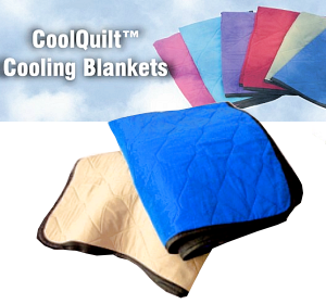 Cooling Blankets