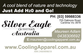 Silver Eagle Outfitters Australia